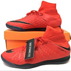 Nike Hypervenomx Proximo II DF IC Men's Soccer NEW